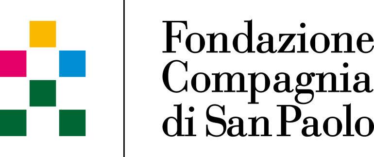 Logo Compagnia di Sanpaolo