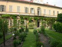 L'Orto Botanico di Torino (foto V. Fossa)