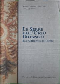 Le Serre dell'Orto Botanico di Torino