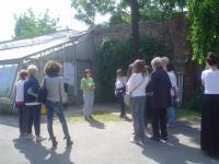 Una visita guidata all'Orto Botanico